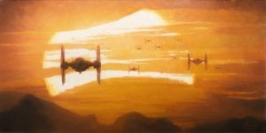 TIE-Fighter-Sunset-3000px